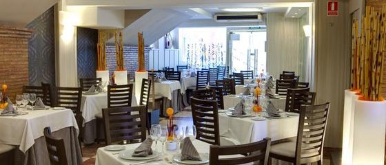 Restaurants Aparthotel Torreluz